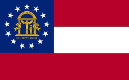 Georgia_state_flag