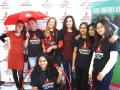 Students participate in 1 Billion Rising for Valentine's Day