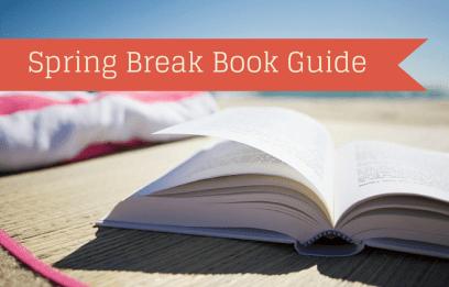 spring-break-book-guide